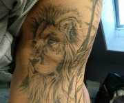 tattoo_motive fauna_06