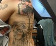 tattoo_motive fauna_07