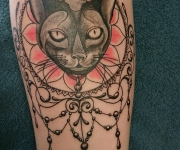 tattoo_motive fauna_08
