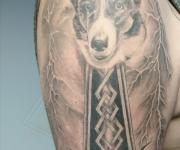 tattoo_motive fauna_09