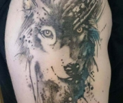tattoo_motive fauna_11