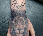 tattoo_motive fauna_13