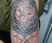 tattoo_motive fauna_17