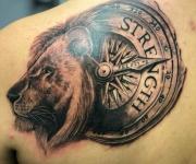 tattoo_motive fauna_19