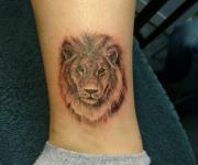 tattoo_motive fauna_20