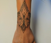 tattoo_motive flora_16